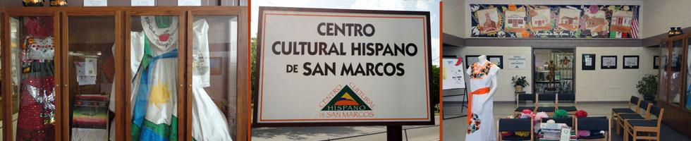 nonprofits in San Marcos