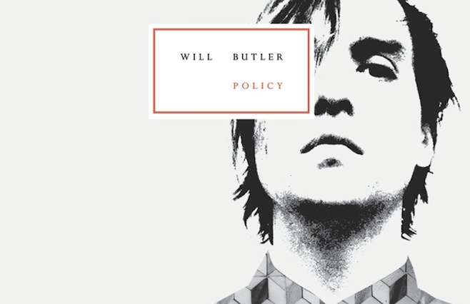 "Will Butler's Album ""Policy"""