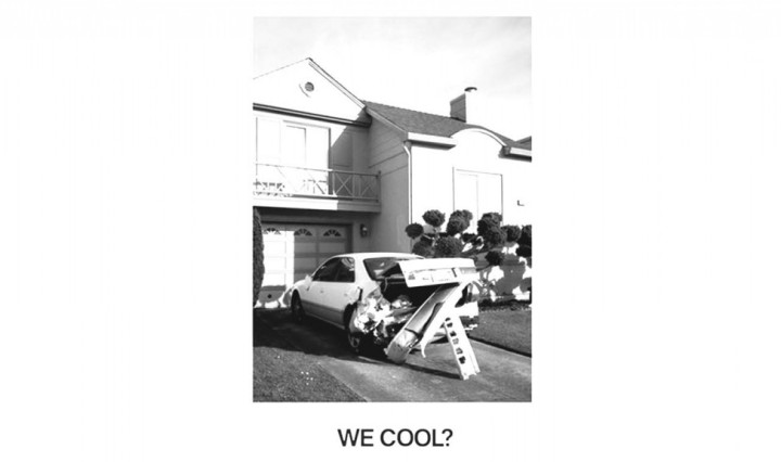 We Cool? Album cover