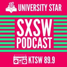 SXSW podcast