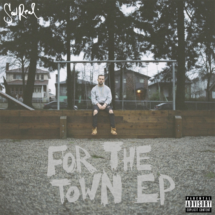 Sonreal for the town EP