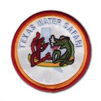 Texas Water Safari