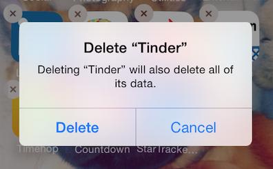 delete Tender
