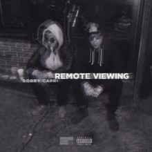 Remote Viewing album cover
