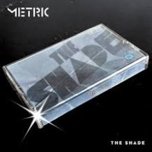 Metric, the shade EP