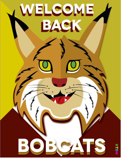 welcome back bobcats