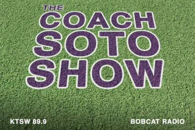 Coach Soto