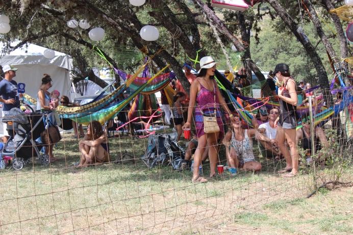 hammoks at utopiafest