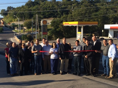 san marcos ribbon cutting ceremony