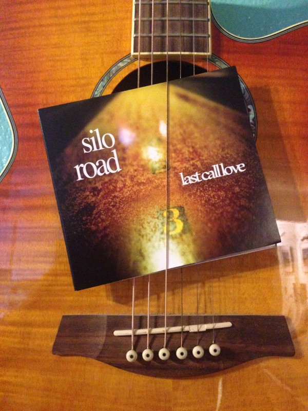 Silo Road album, Last Call Love