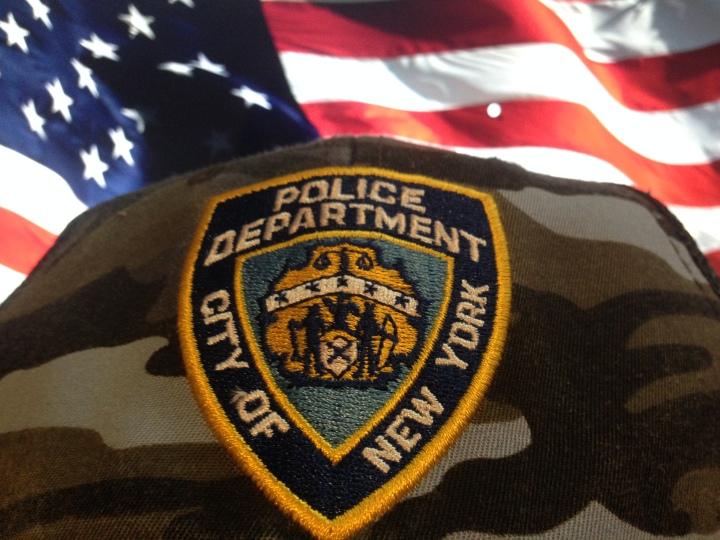 Remembering 9/11 - Photo by Jimmy Preston