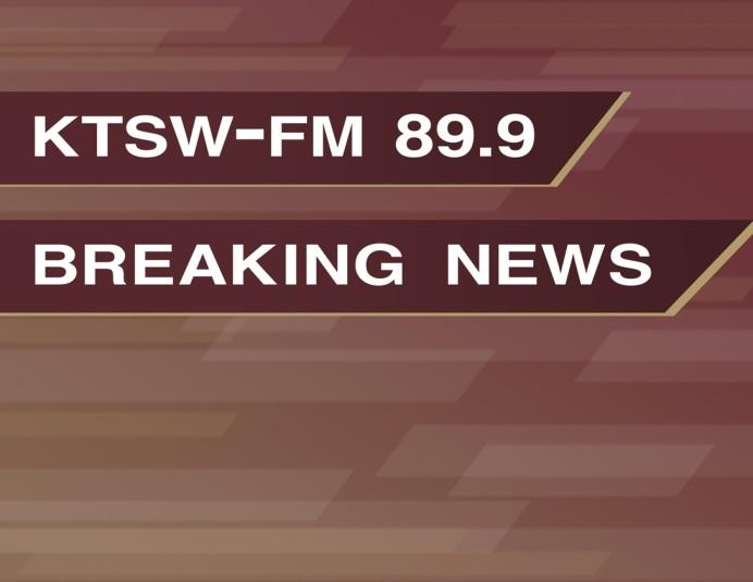 KTSw breaking news
