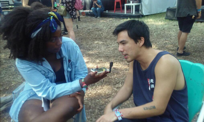 FIDLAR interview