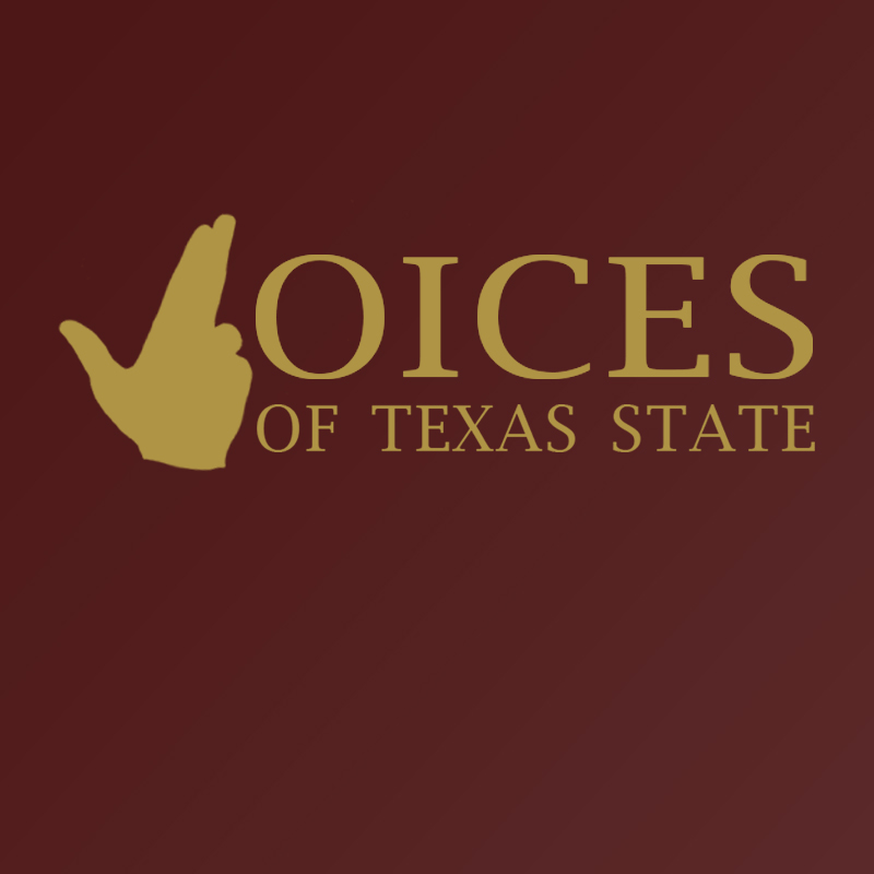voices of texas state