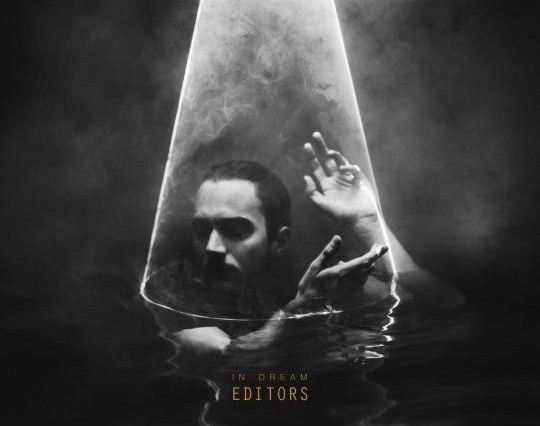 eDITORS iN dREAM ALBUM