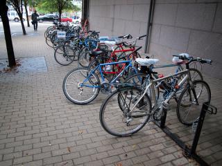SXSW Parking. Photo by dickdavid via Flickr