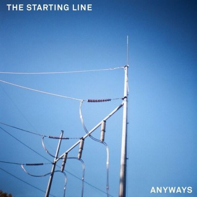 The Starting Lines - Anyways