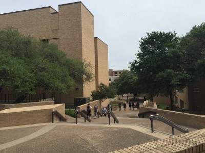 Campus Carry Task Force seeks to cater the bill to fit Texas State's campus. Photo by Grayson Kirkham.