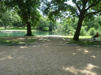 Bicentennial Park - Photo by Austin Cowan