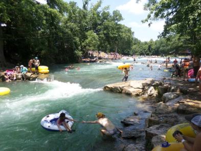 Kayaking 2