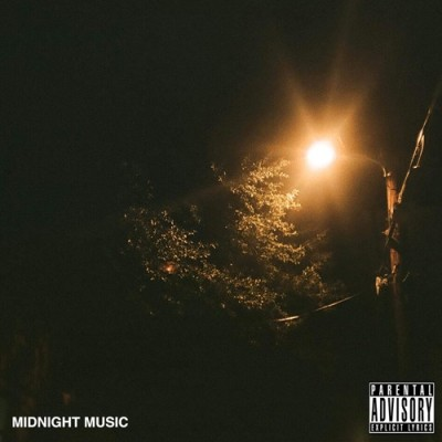 Midnight Music by Tommy Gold