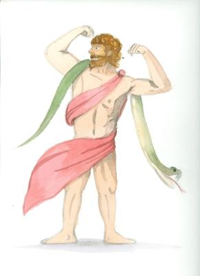 Illustration by Joseph Bonney.