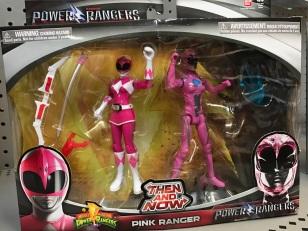 Caption Image Power Rangers