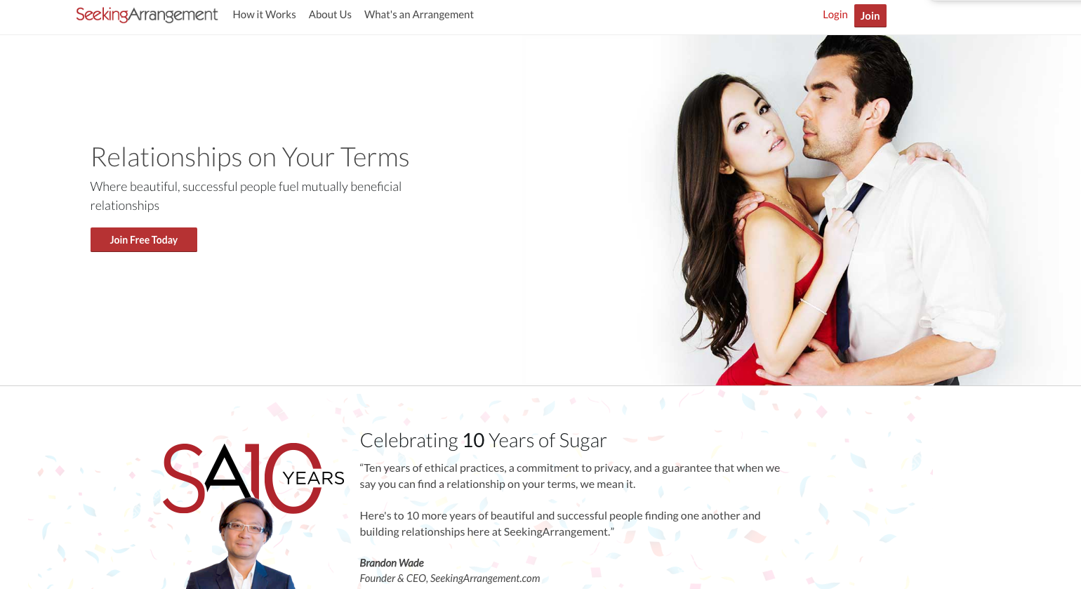 Pros And Cons Of Being A Sugar Baby