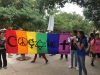 Students Against Hate Rally Comes To Texas State