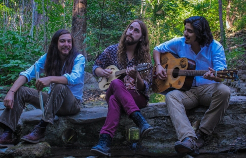 Foxmoor Express bleeds coolness with their influences from Jim Morrison, Kurt Cobain, Jimmy Page and Jimi Hendrix.