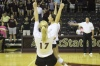 Texas State Volleyball Secures Eight Game Winning Streak