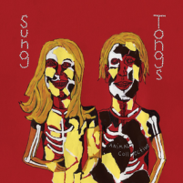 sung tongs cover