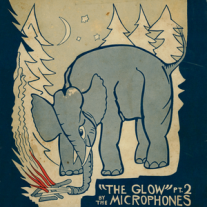 the glow pt 2 cover