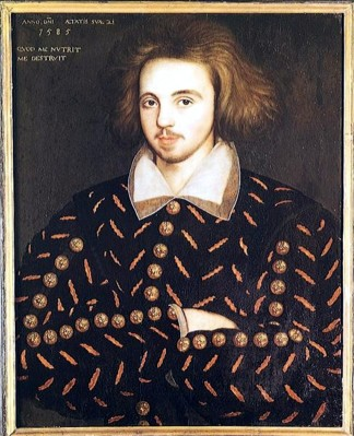 wikimedia commons marlowe