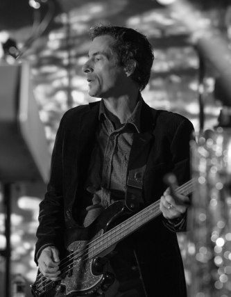 Danny in Black and White