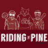 Riding the Pine: Episode 10