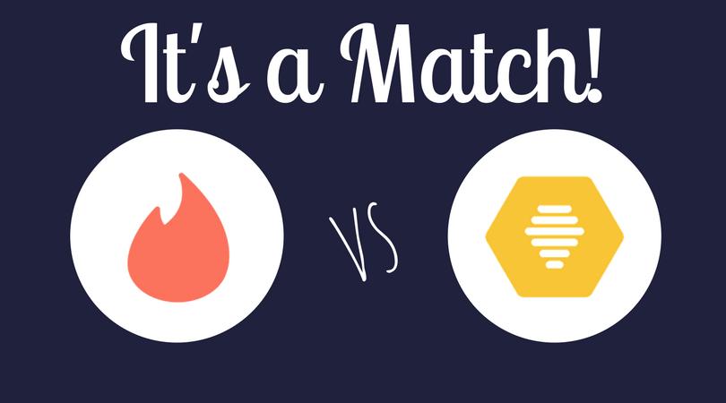 Tinder vs match com