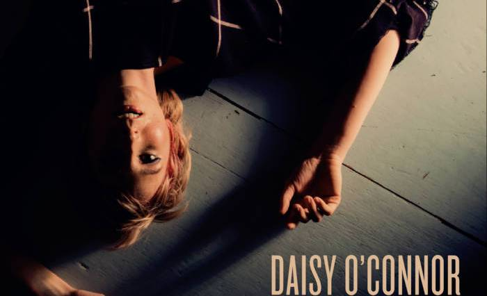 Mixtape by Daisy O'Connor album art cover