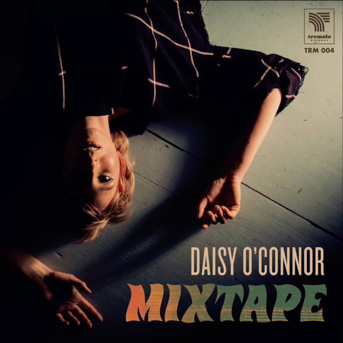 Mixtape by Daisy O'Connor album art cover