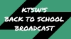 KTSW's Back to School Broadcast: Our Friends Weigh In
