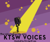 KTSW Voices: The Voices Behind the Mics