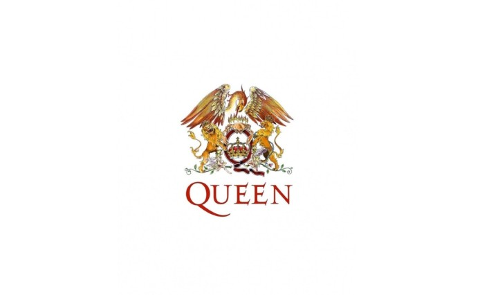 Queen's infamous band logo.