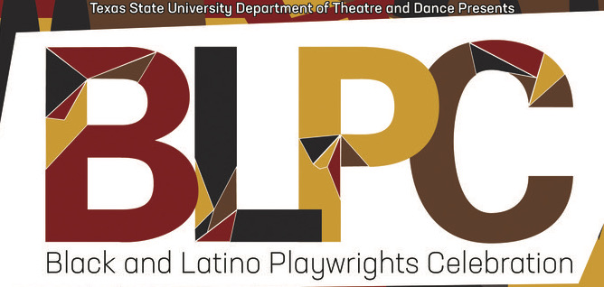 BLPC logo in black, maroon, and gold