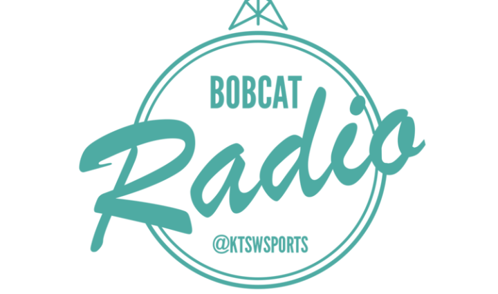 Graphic of Bobcat Radio
