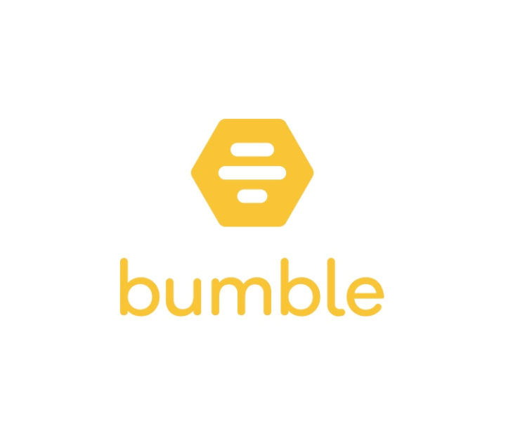 Yellow Bumble logo