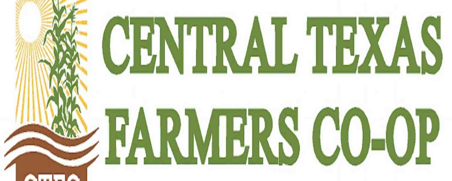 Central Texas Farmers Co-Op logo
