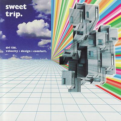 Album photo for Sweet Trip's second studio album