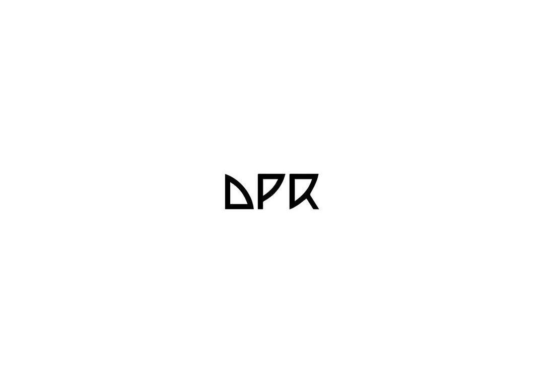 Dream Perfect Regime or DPR's Logo