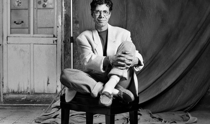 Image featuring notable keyboardist Chick Corea